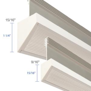 Asymmetric2-measurements