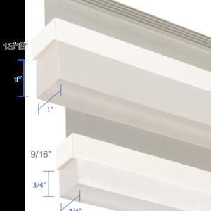 BlockFrostedLens-measurements
